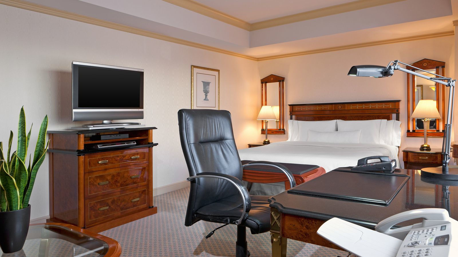 Westin Guest Office® Rooms
