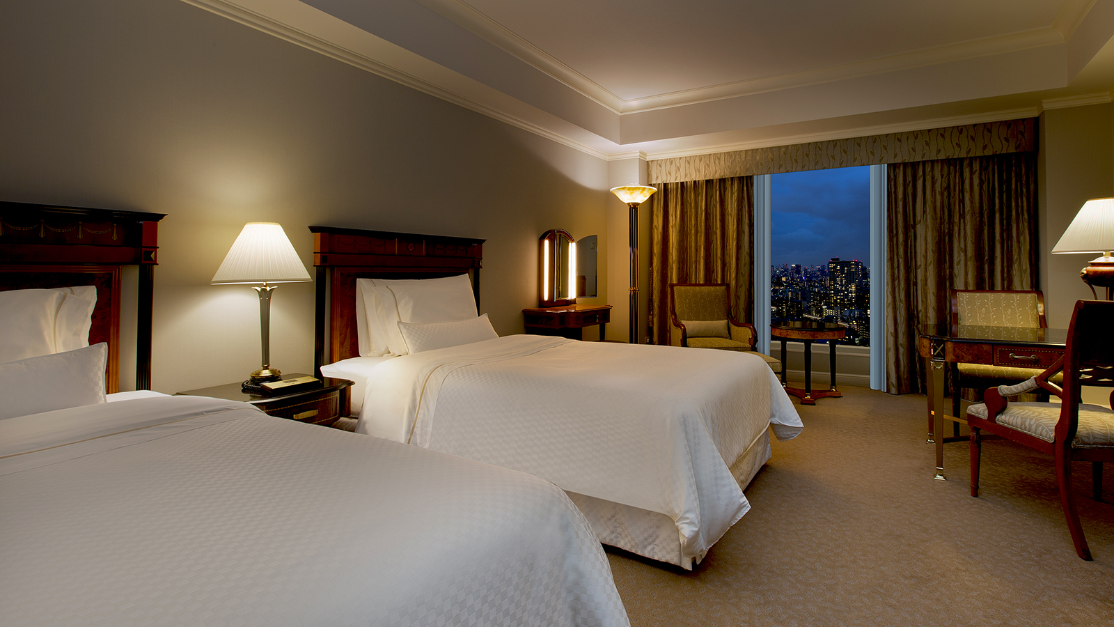 Westin Executive Club Rooms